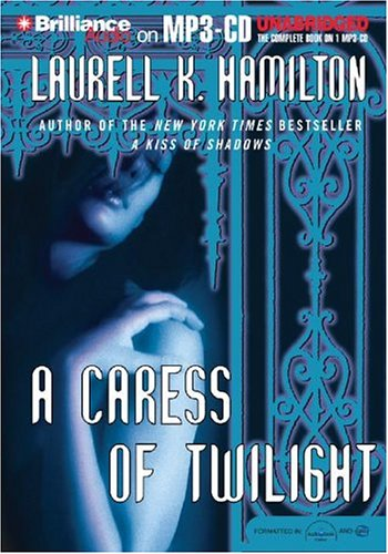 Read Online A Caress of Twilight (Meredith Gentry, Book 2) pdf