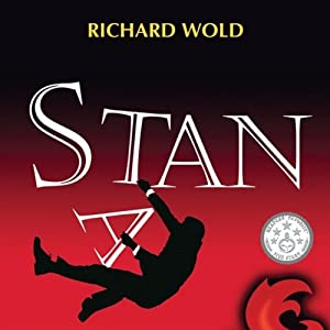 Stan Audiobook