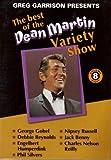 Greg Garrison Presents The Best of Dean Martin Variety Show -Volume 8