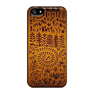High Quality NIF3314qCnX Village Banner Tpu Case For Iphone 5/5s