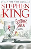 Best Stephen King Horror Stories - Everything's Eventual: 14 Dark Tales Review