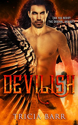 Devilish by [Barr, Tricia]