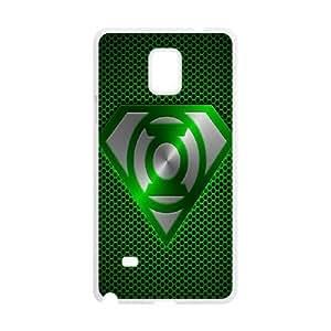 Generic Case Green Lantern For Samsung Galaxy Note 4 N9100 G7Y6688045