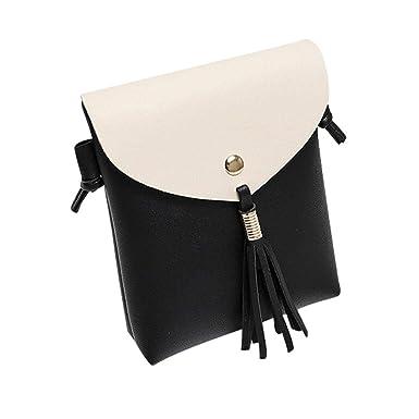 Monnaie Dos sac pochette Porte Mode De Couvert Femme Bandouliere Femme D'épaule Femme À Bandoulière Voyage petit Franges A sac Sac 8wnXNZOPk0