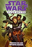 Star Wars Adventures (Vol. 2): Princess Leia and the Royal Ransom (Star Wars Adventures : Princess Leia and the Royal Ransom)