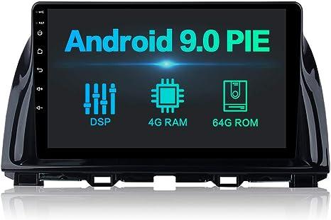 Dasaita 25 7 Cm Android 10 0 Bluetooth Autoradio Mit Elektronik