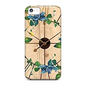linJUN FENGPremium iphone 4/4s Case - Protective Skin - High Quality For Blues Time