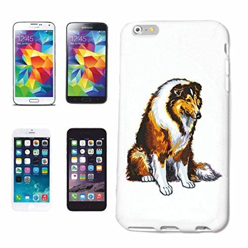 caja del teléfono iPhone 7 Perro del border collie RAZA CUIDADO entrenamiento de la casa PERROS PERRERA DE CRIADORES DE PERRITO Caso duro de la cubierta Teléfono Cubiertas cubierta para el Apple iPh