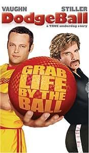 Dodgeball - A True Underdog Story [VHS]