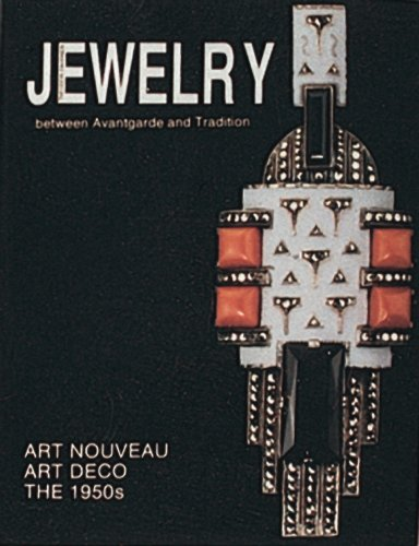 Theodor Fahrner Jewelry...Between Avant-Garde and Tradition: Art Nouveau Art Deco the 1950s by Brand: Schiffer Pub Ltd