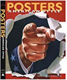 img - for Posters American Style (Abradale Books) book / textbook / text book