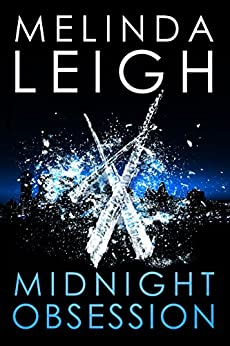 Midnight Obsession (The Midnight Series Book 4) by [Leigh, Melinda]