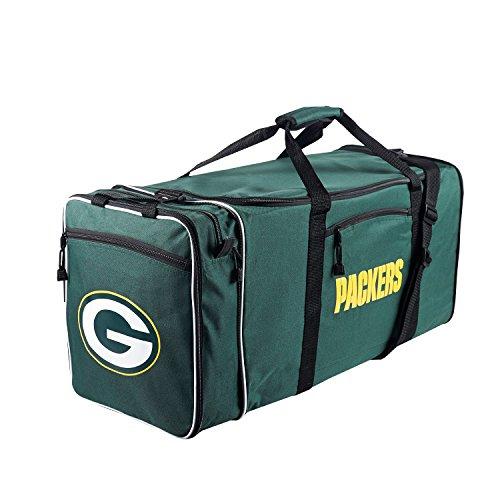 Green Hockey Bag - 8