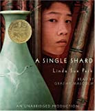 img - for A Single Shard by Park, Linda Sue (April 27, 2004) Audio CD book / textbook / text book