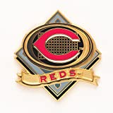 Cincinnati Reds Official MLB 1 inch Lapel Pin by Wincraft