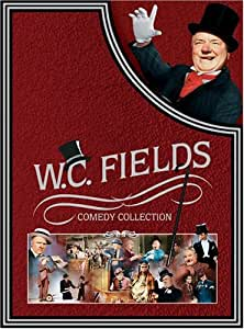 The W.C. Fields Comedy Collection: Volume 1 (The Bank Dick/My Little Chickadee/You Can't Cheat an Honest Man/It's a Gift/International House)