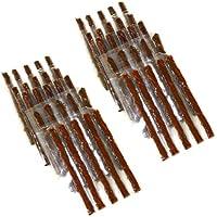 AERZETIX: Kit de 50 mechas 10cm para reparación
