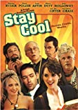 DVD : Stay Cool