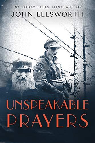 Book: Unspeakable Prayers - A Legal Thriller (Thaddeus Murfee Legal Thriller Series Book 7) by John Ellsworth