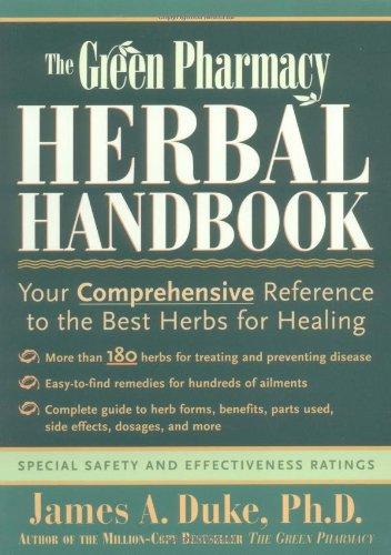 the alternative medicine handbook - 3