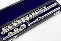 KAWAI KFL211ES フルート頭部管銀製 銀メッキ Eメカの商品画像