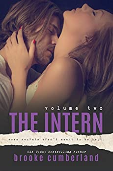 The Intern: Vol. 2 by [Cumberland, Brooke]