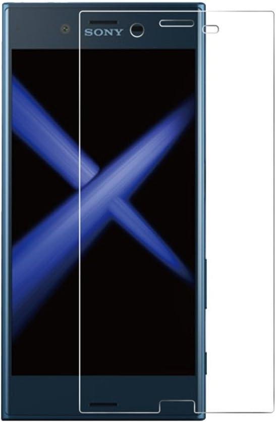 Ample Sony Xperia L1 Protectores de Pantalla, Xperia L1 Vidrio ...