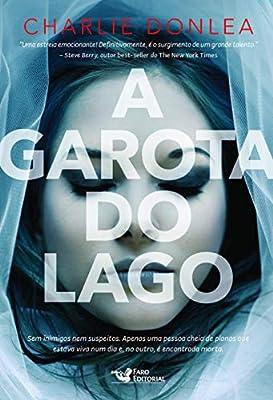 A garota do lago | Amazon.com.br
