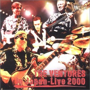 Live in Japan 2000 by Pony Canyon Japan