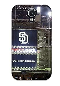 3484047K215894824 san diego padres MLB Sports & Colleges best Samsung Galaxy S4 cases