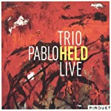 Trio Live by Pablo Held (2013-01-22)
