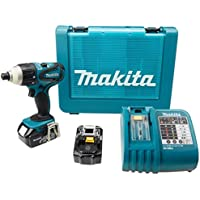 Makita Btp140 Impact Hammer Driver Drill Discontinued Manufacturer Explained