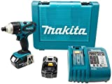 Makita BTP140 18-Volt LXT Lithium-Ion Cordless Hybrid 4-Function Impact-Hammer-Driver-Drill Kit (Discontinued by Manufacturer)