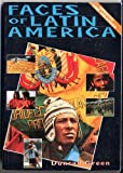 Faces of Latin America, Duncan Green, 1899365109