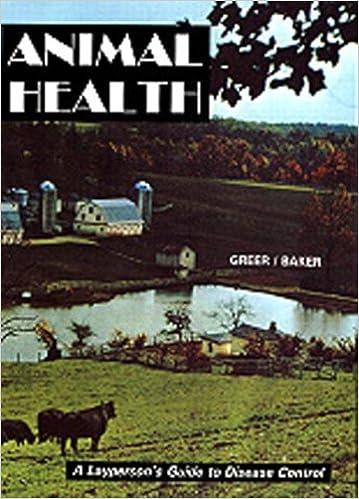 Download Epub Free Animal Health, Special Edition