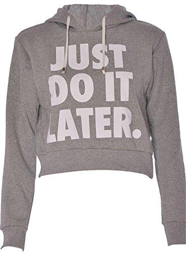 ETCYY Womens Sleeve Sweatshirt Hoodies