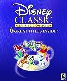 Disney's Classic Print Studio Collection