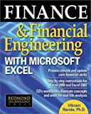 Finance and Financial Engineering with Microsoft Excel