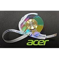 Acer X Series Multimedia Projector Color Wheel CS.5J14A.011 57.K300Q.001