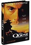 The Quest En Busca de la Ciudad Perdida 1996 DVD