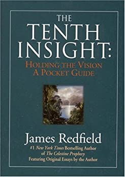 The Tenth Insight 0446912131 Book Cover