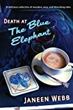 img - for Death at the Blue Elephant book / textbook / text book