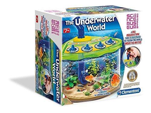 Clementoni The Underwater World by Clementoni