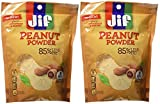 #4: Jif Peanut Powder, 6.5 Ounce (Pack of Two)