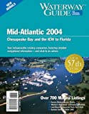 Waterway Guide Mid-Atlantic 2004, York Associates, 0972313133