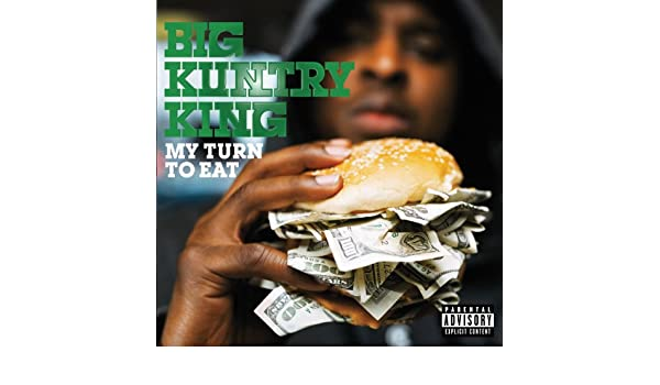 Amazon.com: Thats Right (feat. T.I.) [Explicit]: Big Kuntry King: MP3 Downloads