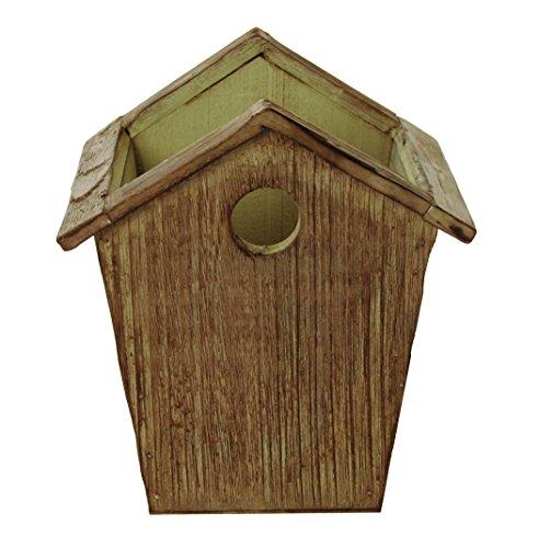 Wald Imports Birdhouse Organizer Planter product image