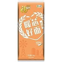 福临门 暖芯好面 挂面 中粮出品 1kg (1kg*10袋)