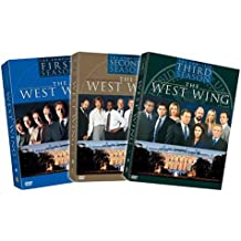 The West Wing - The Complete First Three Seasons