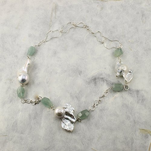 Sterling Silver Free-Form